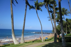 Ulua Beach in Wailea