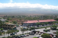 Kihei Rainbow and Kamaole Malls in south Kihei